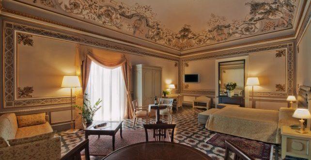 suite manganelli palace